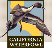 California Waterfoul Association